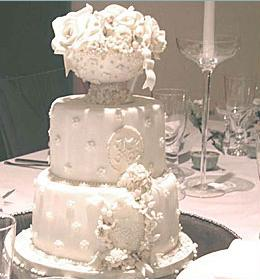 wedding cake hong kong