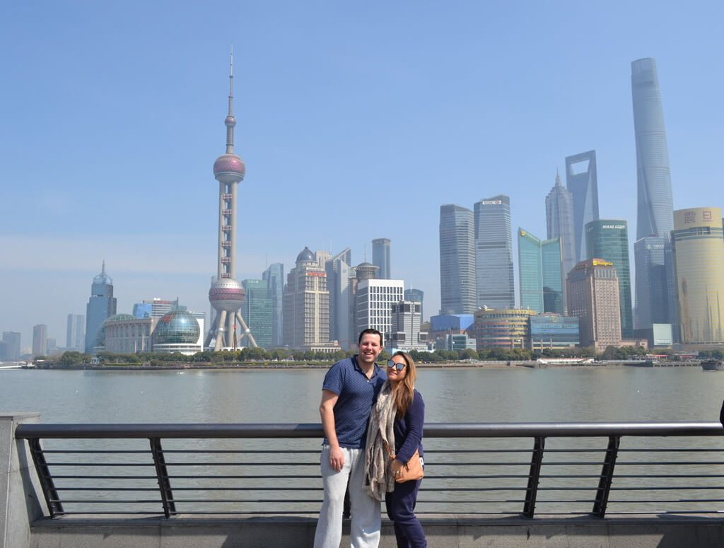 shanghai tour package