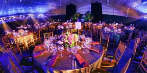 Singapore events company