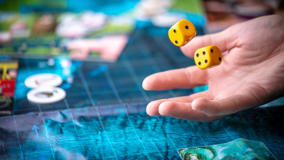 Dice Games Basics