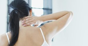 chiropractor neck pain treatment