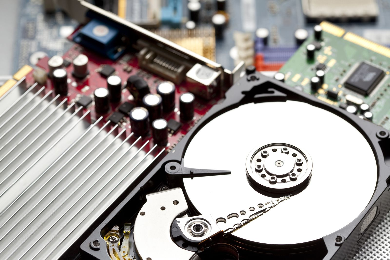 toronto data recovery services