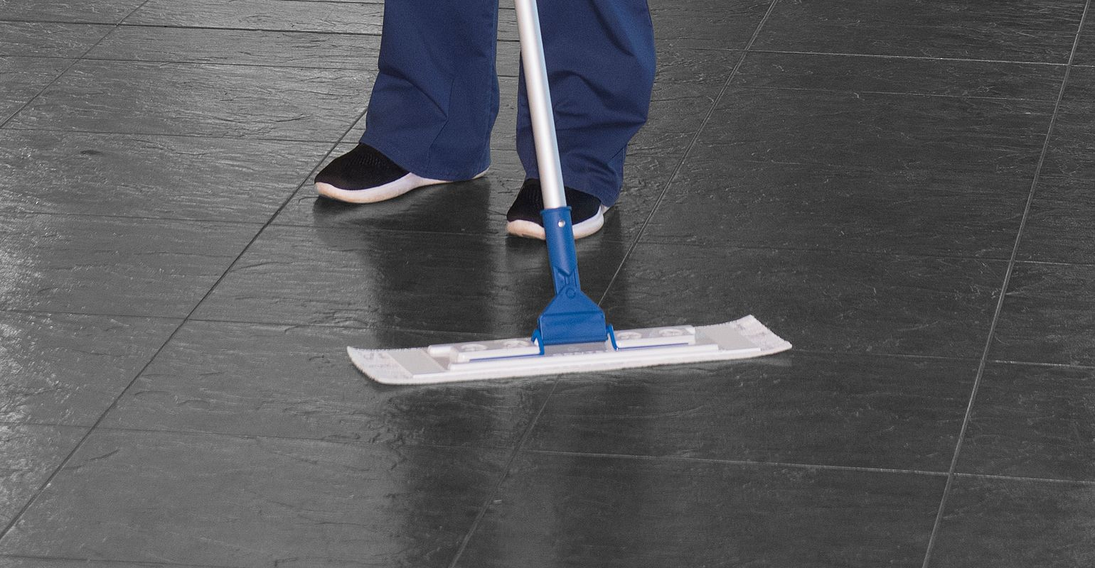 Know the uses of microfiber mop