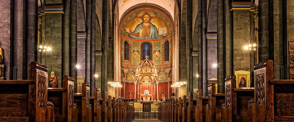 What are the facts about worshiping God in church?