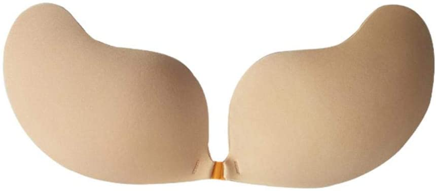Stick On Bra For Small Breasts