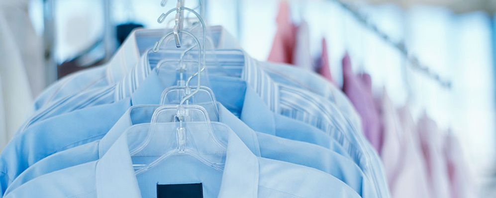 singapore dry cleaning